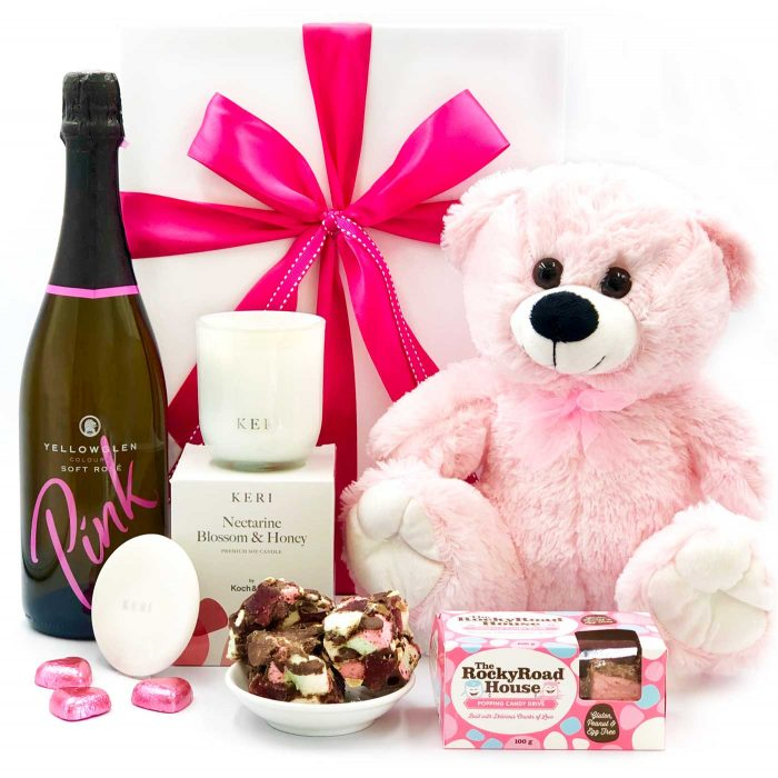 Pink-Teddy-Gift
