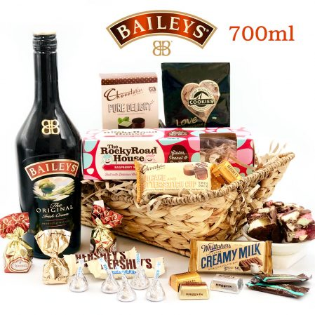 Bailey's Irish Cream Hamper