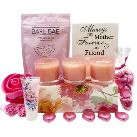 Bare Bae Watermelon Bath Pamper Hamper