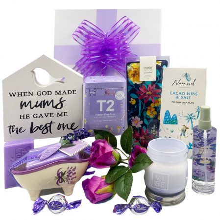 Mothers-day-gift-with-Tea